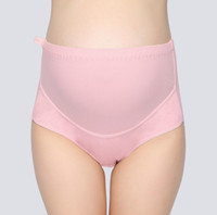 Wholesale pregnant women underwear - Maternity Shorts Underwear Underpants Panties For Pregnant Women 6 Colors Available Free Shipping