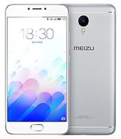 cep telefonu android notları toptan satış-Orijinal Meizu Meilan Not 3 Cep Telefonu Helio P10 Octa Çekirdek 2 GB RAM 16 GB ROM Android 5.5