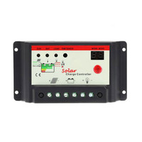 Wholesale 12v 24v battery charge controller for sale - Group buy The A V V PWM Solar Panel Charge Controller Battery Regulator is a overcharging and over discharging protection controller for solar p