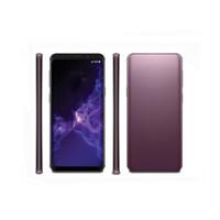 Wholesale smart dual sim cellphone - Unlocked Goophone 6.3inch Plus Andorid 1GB Ram 4GB Rom Smart Phone Quad Core Show 4G WIFI GPS Bluetooth Dual SIM CellPhone