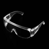 Wholesale glasses for fog resale online - PC proof Cycling Saftey Welding Goggles Cycling Glasses Anti dust Protective Glass Anti Fog Glasses for