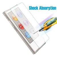 Wholesale cases for iphone 5c for sale – best 1X Tempered Glass For iPhone S C S Plus X Screen Protector Case for iPhone SE SE Cover GLAS Sklo Phone Funda H