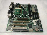 Wholesale motherboard integrated resale online - original D9820 motherboard for Vectra VL400 tested working