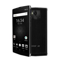 ingrosso telefoni cellulari android di grande schermo-DOOGEE BL9000 IP68 ricarica veloce 9000mAh Big Battery Smartphone 6GB + 64GB Android 8.1MTK6763 Octa Core 4 fotocamere 16.0MP Telefono cellulare