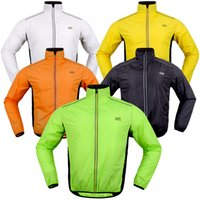 c0a5c4060 Breathable Wind Proof Coat Full Sleeve Outdoor Sports Bicycle Raincoat Bike  Clothes Rapha Team Cycling Short Sleeves Sun Shading 55ts jj