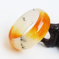 gras armbänder großhandel-Huanglongyu Ice Grass Armband Verbreitert Dickes Wasser Gras Huanglongyuzhuo Kinder Armband