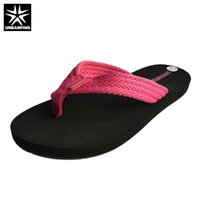 534cb419dc9d wholesale Blue Pink Women Fashion Casual Slippers Size 36-41 Comfortable  Indoor Outside Flip Flops Lady Summer Shoes