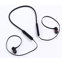 Wholesale sell earphones for sale - Group buy hot sell bluetooth headphones wireless earphones BT for sport headsets with retail package dhl free shiping