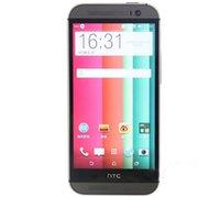 мобильные телефоны m8 оптовых-Оригинал 5.0 дюймов HTC ONE M8 четырехъядерный Android WCDMA WIFI NFC разблокирован отремонтированный сотовый телефон