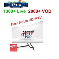 Wholesale Core Accounts - 1 Year subscription Arabic Iptv IT UK DE Portugal 3000+ Europe Iptv Channels Streaming IPTV Account Apk Support Android Enigma2 Mag25X