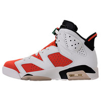 Wholesale popular shoes for men - popular Womens Basketball Shoes 6S Black Cat Alternate Gatorade Green University Blue Carmine for Men Sneakers Athletics Boots XZ164