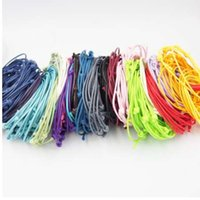 Wholesale bracelet accessories korea for sale - More Colors Korea Waxed Cord Friendship Bracelet Adjustable Jewelry Findings Accessories DIY Making Material Customize