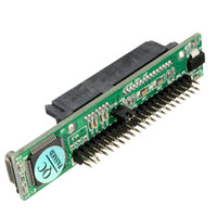 Wholesale ssd adapter ide - Sata to IDE Adapter Converter 2.5