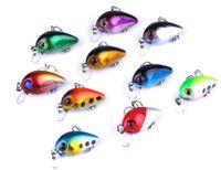 Wholesale japan lures online - CB023 small crankbait CM G isca artificial d eye fishing lure hard bait fishing wobblers hooks Japan lures