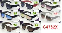 augenverschluss linse groihandel-Sommer neueste FASHION Strandgläser für Frauen-Mens-Steigungs-OBJEKTIV-Augenabnutzung, die Gläser Wind fahren kühle Sonnenbrille SCHWARZE Sonnenbrille geben Schiff frei