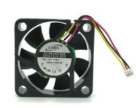 ingrosso fan adda 4cm-Originale ADDA AD0412LB-G73 4010 12 V 0.08A tre velocità di linea, silenzioso e dissipazione del calore ventilatore di 4 cm