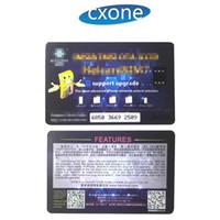Wholesale black modelling - Heicard ICCID Model Unlock For iPhone Easy Installing Unlocking Sim Card With Black Chip Heicard Wholesale Price with Free DHL