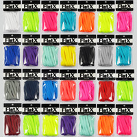 Wholesale glowing chain resale online - IWEARCO STORE Luminous Shoelace Sport Men Women Shoe Laces Glow In The Dark Fluorescent Shoeslace for Sneakers Canvas Shoes PAIR