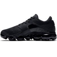 Wholesale new taps resale online - White Cushion Trainers black sock Shoes New Men Women grey pink blue cs Bsreathe Knit Sneaker Sport Running Shoes size36