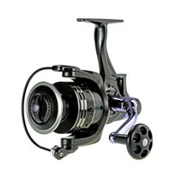 Wholesale bait systems online - COONOR BB Spinning Fishing Reel GT4 Right Left Handle Dual Brake System Carp Fishing Tackle Carretilha de pesca