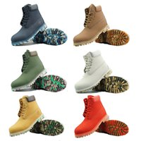 Wholesale full leather shoes for men for sale - Timberland Camouflage shoes American soldiers feelings men running sneakers Designer Sports racing shoes Running Shoes for women
