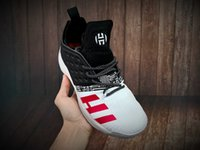 Wholesale New Summer Products - Wholesale Harden Vol.2 Basketball Shoes Men James Harden Vol.2 Men High Quality Basketball Sneakers Shoes New Product 40-46 Free Shipping