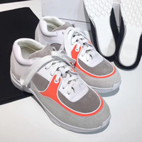 Wholesale gentle white - New men high top suede red bottom casual designer shoes ,fashion gentle man designer lace-up sneakers large size 43 44 45