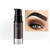 крем для бровей оптовых-6 Color 4D Eyebrow Gel Waterproof Eyebrow Gel Long Lasting Make Up Tint  Cream For Natural Eye Brow Enhancer Maguiagem