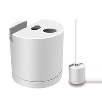 Wholesale apple charging accessories online - Aluminum Charger Charging Station Dock Mount Bracket Stand Holder for Apple for iPad Pro Pencil