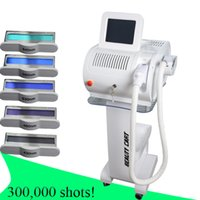 Wholesale laser hair machines for sale - New Powerful Hair Removal System IPL SHR Elight OPT machine ipl laser hair removal machine for sale