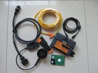 Wholesale bmw icom price for sale - Group buy Newest for bmw scan tool for bmw icom a2 b c with gb hdd ista expert mode without laptop best price