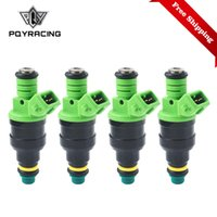 Wholesale used engines - Top Racing fuel injector Engine using EV1 For Volvo vw Audi GMC Chevrolet Dodge BMW 440cc min TURBO 42 LB HR 0280150558 PQY-4445