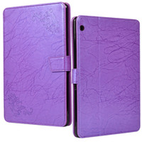 Luxury Print Flower PU Leather Case Cover for Huawei Mediapad T5 AGS2-W09 AGS2-L09 AGS2-L03 AGS2-W19 Tablet 10 inch Stylus Pen