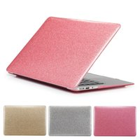 Wholesale prices for laptops china resale online - Glitter Bling Laptop Hard Case Cover for Macbook Air Pro Retina inch Price