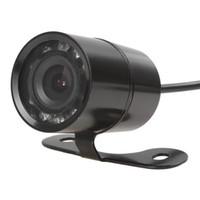 Wholesale Ir Camera For Car - Car Parking Assistance IR Infrared light Waterproof Car Rear View Camera IR Night Vision for parking rear Backup View Camera