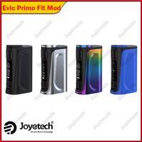 ingrosso vaporizzatore di joyetech-Originale Joyetech eVic Primo Fit 80W Scatola MOD Vape sigaretta elettronica Vaper 2800mah Batteria Fit EXCEED Air Plus Vaporizzatore