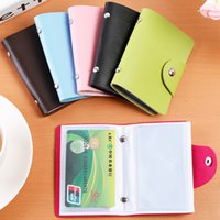 Wholesale Pvc Ladies Wallet - Ladies multi cute Card Holder, preventing degaussing bank credit card for student, you can put 12 cards inside, gift for gilrs women