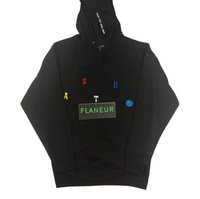 Wholesale free shipping clothes hoodies resale online - Astroworld Hoodie High Quality Embroidered Mens Designer Hoodies Fleeced Sweatshirts Hip Hop Pullover Travis Clothing