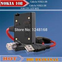 desbloquear caixa intermitente venda por atacado-Gsmjustoncct cabo de combinação para nokia 108 para jaf / ufs / atf caixa nokia phone unlockflashrepair + frete grátis