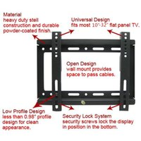Wholesale tv brackets 32 - 2PCS Universal TV Wall Mount Bracket For Most 14'' ~ 32'' HDTV Flat Panel TV