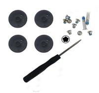 Wholesale macbook air case a1466 - 4pcs Rubber Feet+ 1set Screws Set+Screwdriver for Macbook Air Bottom Case Lower Cover 11