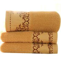 face de banho venda por atacado-34x75 cm toalha de algodão absorvente de secagem rápida banho washcloth rosto mão chuveiro towel