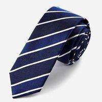 ingrosso cravatte di seta coreane-cravatte per l'occupazione del tempo libero per gli uomini Versione coreana della cravatta stretta con un numero di cravatte di seta da 5 cm all'ingrosso