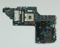 Wholesale laptop mainboard integrated for sale - Group buy for HP Pavilion DV7 TX DV7 CA DV7 CA HM77 M G Laptop Motherboard Mainboard Tested
