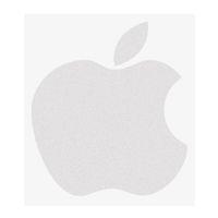 наклейки с яблоками оптовых-Автомобильные наклейки и наклейки внешние аксессуары 4 цвета автомобилей стайлинг авто мотоцикл наклейки Apple Shape окна автомобиля декор