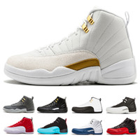 Wholesale design basketball shoes men sports online - Design o white Bordeaux Wolf Grey University Blue Basketball Shoes Men Sport Shoe s Bulls International Flight Sports Trainers Sneakers