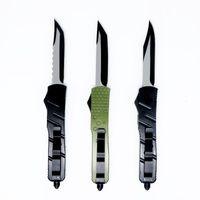 soldados modelo al por mayor-Soldado ant tanto bowie hellhound 3 modelos 440C doble acción táctica autodefensa plegable edc cuchillo camping cuchillo caza cuchillos regalo de navidad