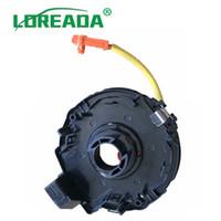 toyota spiralkabel großhandel-100 Stück Spiral Kabel Uhr Frühling 84306-52041 für Toyota