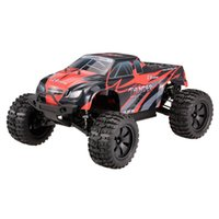 Wholesale electric rc car brushless - ZMT-10 9106S Thunder RC Car 1 10 2.4GHz 4WD Brushless Electric Toys RC Racing Car Off-road Bigfoot Vehicle SUV