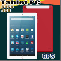Wholesale tablet pc ram resale online - E quot inch MTK6582 Octa Core Ghz Android G Phone Call tablet pc GPS bluetooth Wifi Dual Camera GB RAM GB